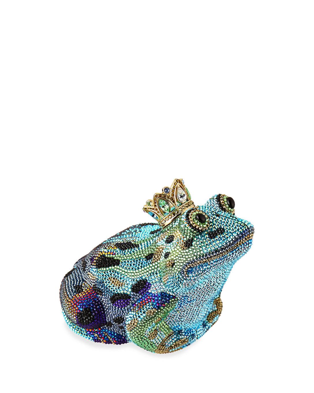 Large Size of Bullfrog Lulu Preis Sofa Judith Leiber Crystal New Frog Prince Minaudiere Lyst Wohnzimmer Bullfrog Lulu