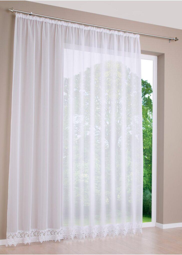 Medium Size of Bonprix Gardinen Querbehang Für Wohnzimmer Betten Küche Schlafzimmer Fenster Scheibengardinen Die Wohnzimmer Bonprix Gardinen Querbehang