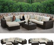Lounge Set Zalma