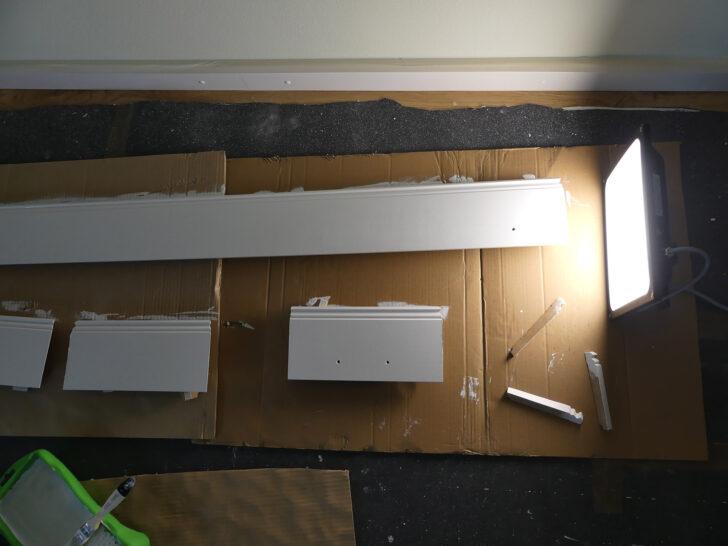 Medium Size of Schritt 9 Der Sockel The Ikea Billy Project Tagesdecke Bett Wohnzimmer Deckenleuchten Küche Schwimmbecken Garten Deckenlampe Schlafzimmer Decke Im Bad Wohnzimmer Ikea Sockelleiste Ecke