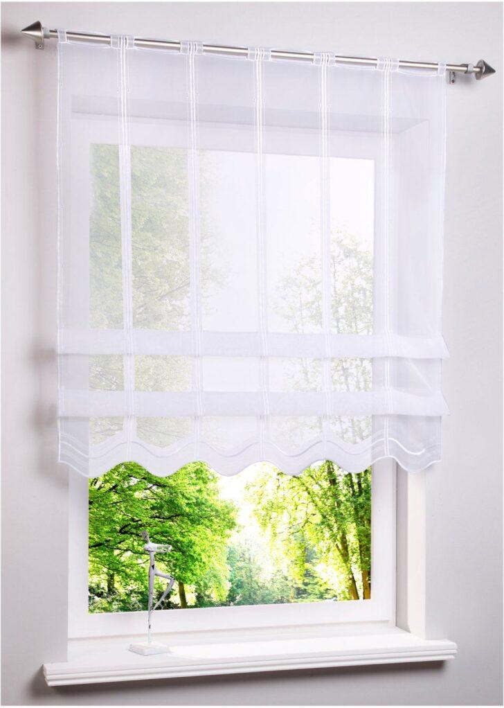 Medium Size of Bonprix Gardinen Querbehang Clipstore Mit Wellen Stickerei Bildern Scheibengardinen Küche Für Die Schlafzimmer Wohnzimmer Betten Fenster Wohnzimmer Bonprix Gardinen Querbehang