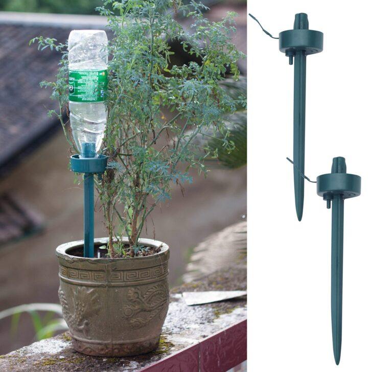 Medium Size of Bewässerung Balkon Behogar 2 Pcs Automatische Bewsserung Gerte Garten Bewässerungssysteme Automatisch Bewässerungssystem Test Wohnzimmer Bewässerung Balkon