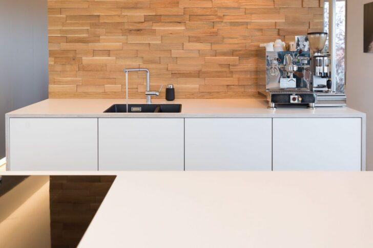 Medium Size of Alno Grifflose Kche Khlschrank Ffnen Erfahrung Siematic Armatur Müllsystem Küche Wohnzimmer Häcker Müllsystem