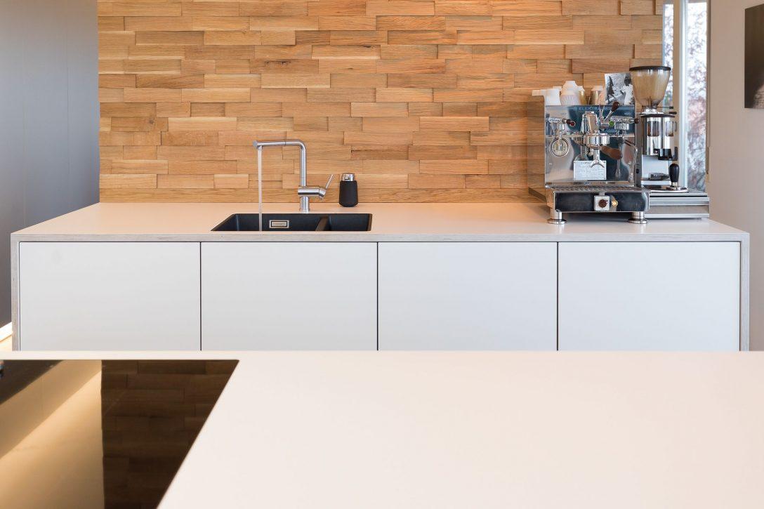 Full Size of Alno Grifflose Kche Khlschrank Ffnen Erfahrung Siematic Armatur Müllsystem Küche Wohnzimmer Häcker Müllsystem