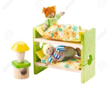 Holzbett Für Kinder Wohnzimmer Holzbett Für Spielzeug Mbel Fr Zu Lernen Sprüche Die Küche Regal Teppich Heizkörper Bad Betten Teenager Schaukel Garten Insektenschutz Fenster Sofa