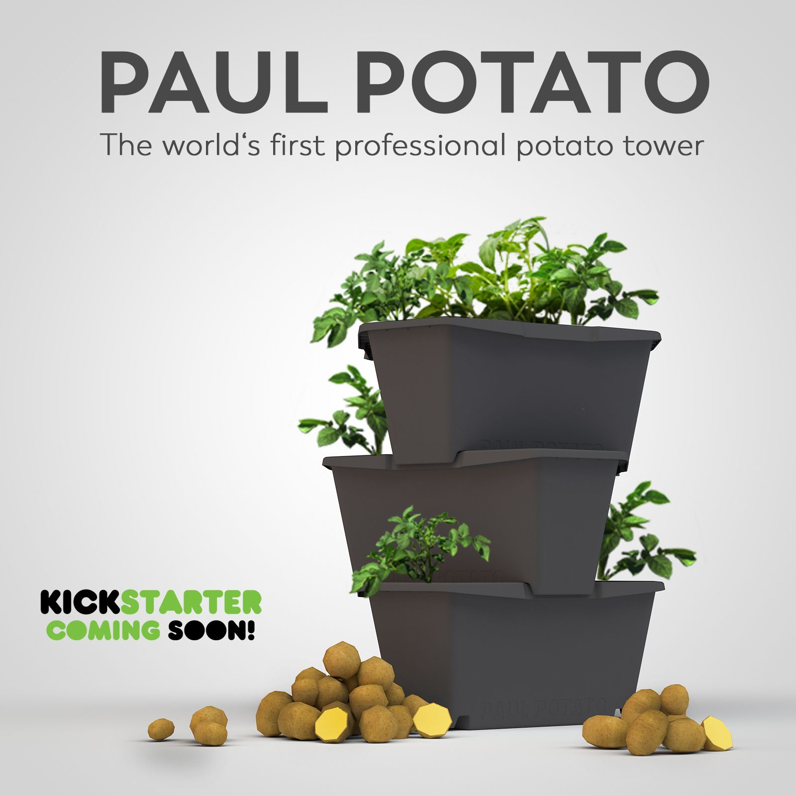 Full Size of Paul Potato Kartoffelturm Erfahrungen Wohnzimmer Paul Potato Kartoffelturm Erfahrungen