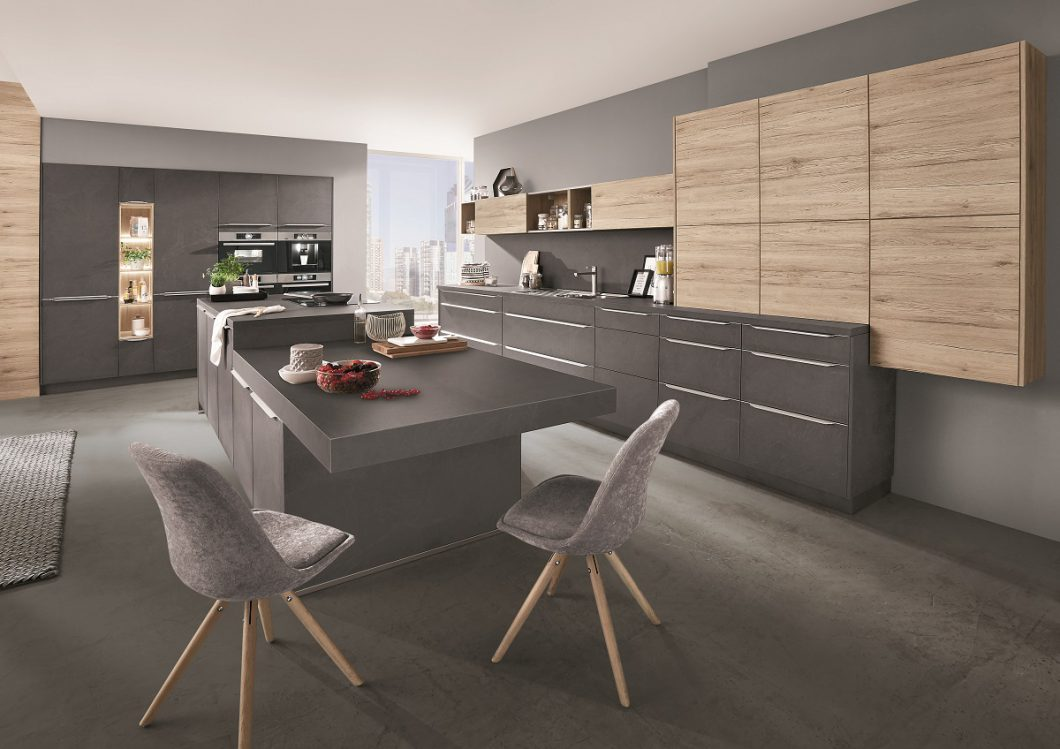 Full Size of Nobilia Küche Einbauküche Wohnzimmer Nobilia Preisliste