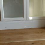 Ikea Sockelleiste Ecke Schritt 9 Der Sockel The Billy Project Betten Bei Deckenlampe Wohnzimmer Küche Waschbecken Deckenlampen Für Deckenleuchte Decken Wohnzimmer Ikea Sockelleiste Ecke