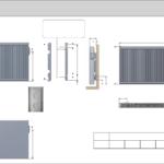 Vasco Heizkörper Bedienungsanleitung E Panel Seite 1 Von 3 Deutsch Bad Für Elektroheizkörper Wohnzimmer Badezimmer Wohnzimmer Vasco Heizkörper