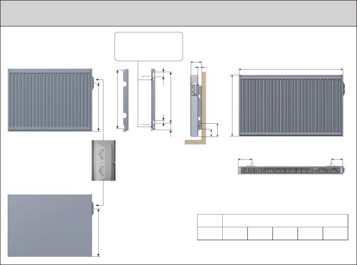 Medium Size of Vasco Heizkörper Bedienungsanleitung E Panel Seite 1 Von 3 Deutsch Bad Für Elektroheizkörper Wohnzimmer Badezimmer Wohnzimmer Vasco Heizkörper