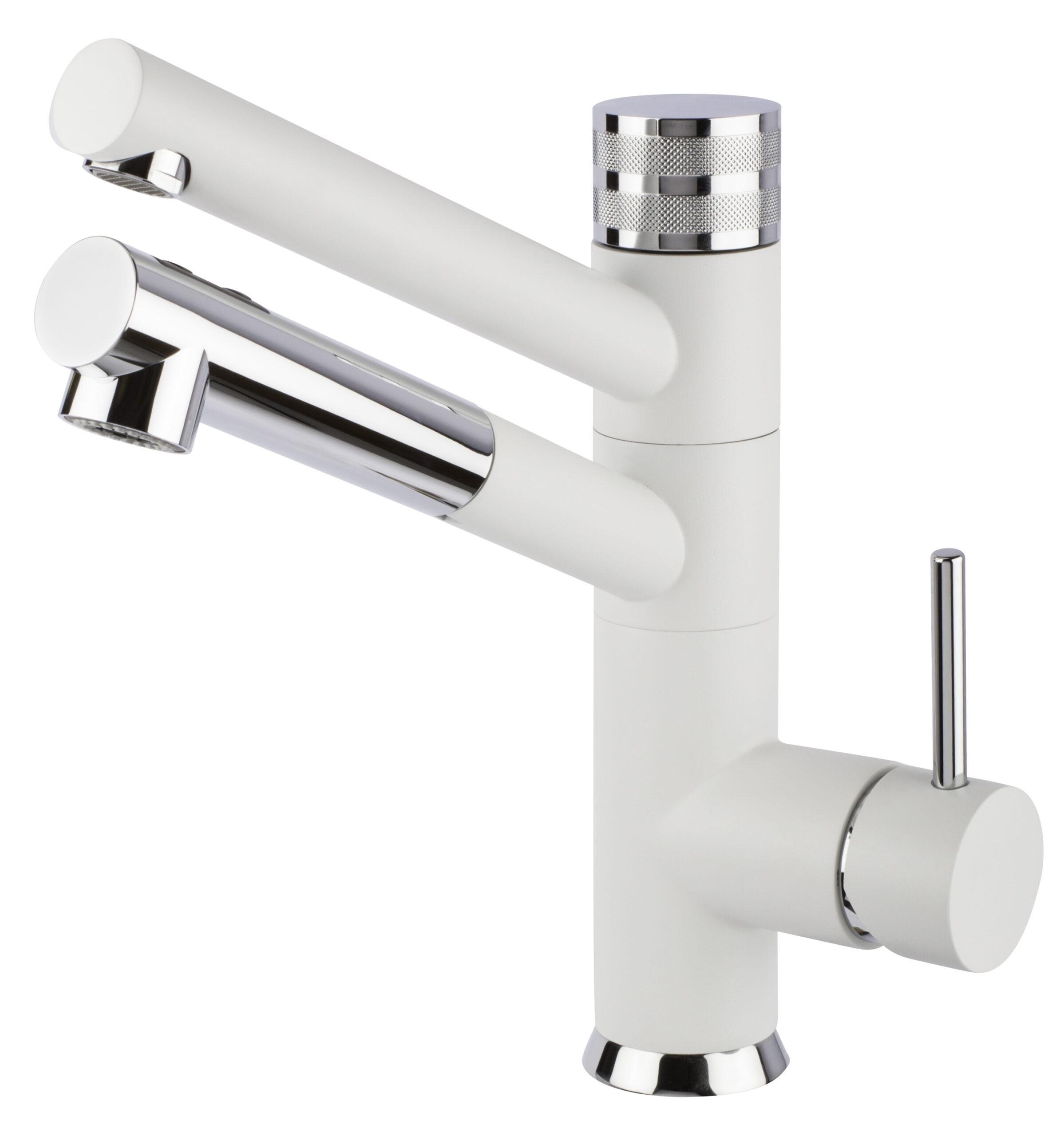 Full Size of Ausziehbarer Wasserhahn Undicht Tropft Küche Wandanschluss Für Esstisch Bad Wohnzimmer Ausziehbarer Wasserhahn Undicht