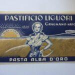 Nobilia Alba Wohnzimmer Nobilia Alba Pastifico Liguori Casa Fondata Nel 1820 Gragnano Napoli Pasta Küche Einbauküche