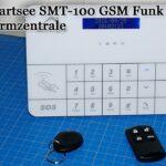 Protron W20 Bedienungsanleitung Smart Home App Alarmanlage Proton Installation Alarmzentrale Smartsee Smt 100 Gsm Funk Teil 2 Von Wohnzimmer Protron W20