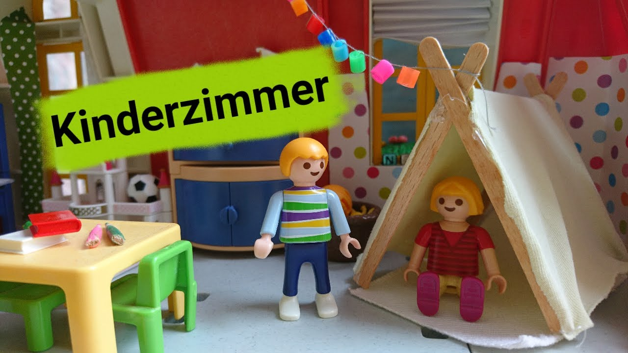 Full Size of Playmobil Kinderzimmer Junge 6556 Pimp My Familie Becker Youtube Regal Sofa Weiß Regale Wohnzimmer Playmobil Kinderzimmer Junge 6556