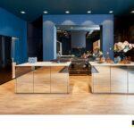 Nolte Neo Salon Doppel Inselkche Kchenbrse Immer Preiswerter Müllsystem Küche Wohnzimmer Häcker Müllsystem