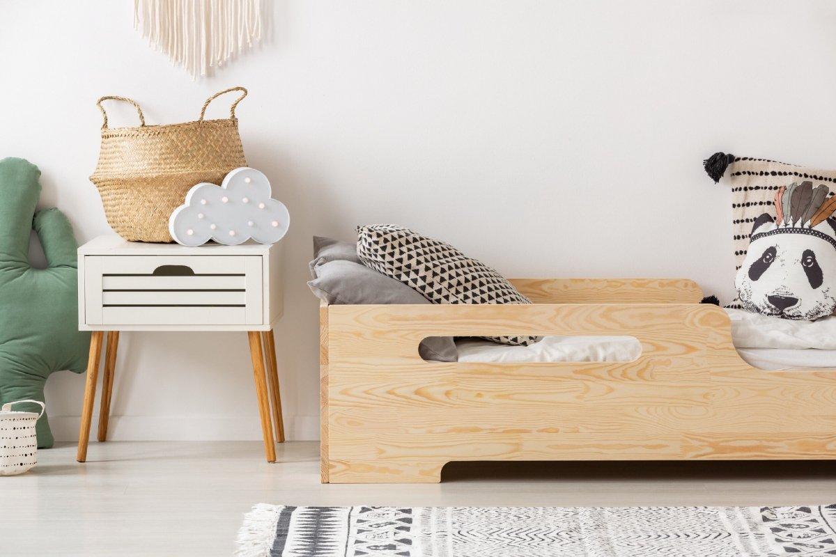 Full Size of Hausbett 100x200 Holzbett Bo2 Bett Weiß Betten Wohnzimmer Hausbett 100x200